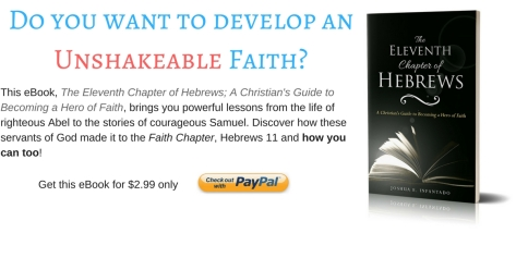 The Eleventh Chapter of Hebrews
