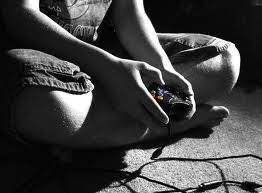 Playing video games can be detrimental to your health.