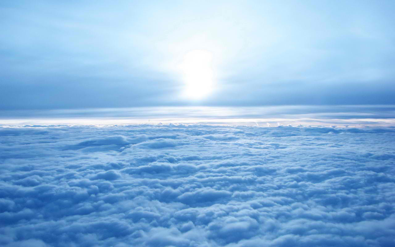Three Types of Heaven Mentioned in the Bible | Becoming ...