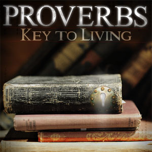 proverbs-key-to-living