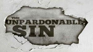 The-Unpardonable-Sin