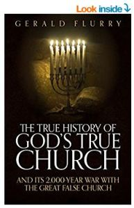 The True History of God's True Church