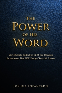 The Power of His Word (eBook)