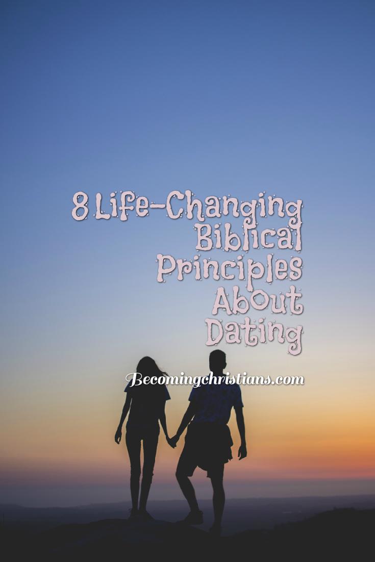 Biblical principles for dating