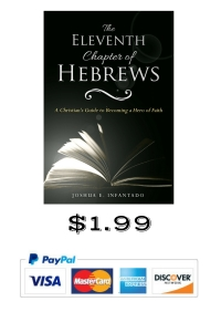 The Eleventh Chapter of Hebrews (eBook)
