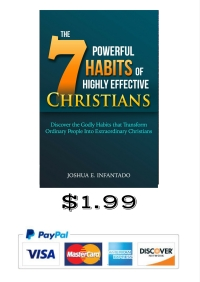Seven Powerful Habits of Highly Effective Christians