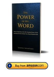 The Power of His Word (Amazon)