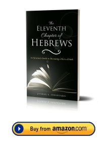 The Eleventh Chapter of Hebrews (Amazon)