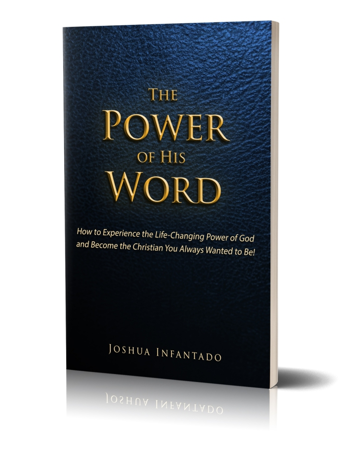 The Power of His Word (Updated, 3D)