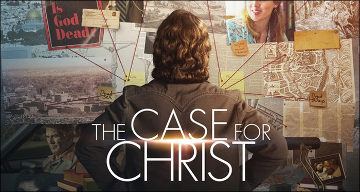 "A lesson from the Movie ""The Case for Christ"""