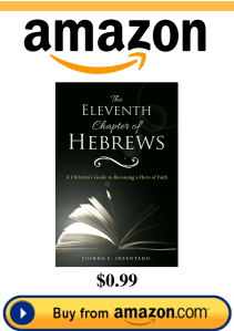 Hebrews 11 Amazon Thumbnail