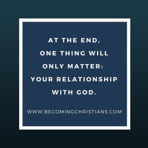 www.BecomingChristians.com