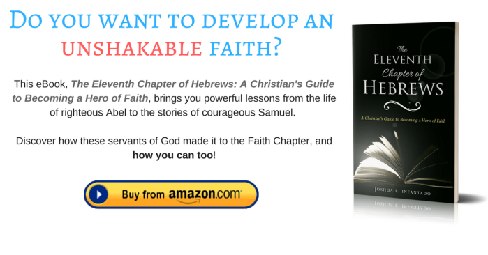 hebrews 11 banner