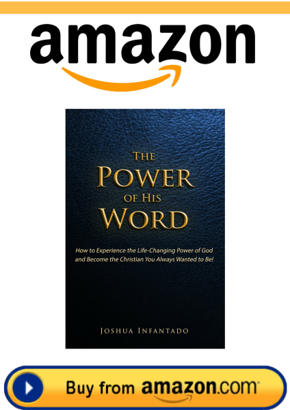 Power of His Word Amazon Thumbnail (no price)
