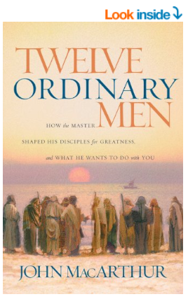 Twelve Ordinary Men