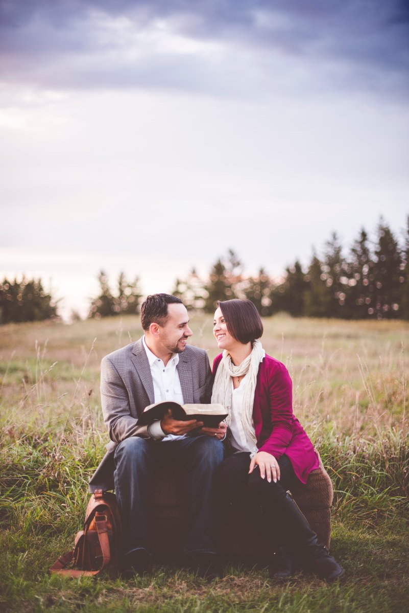 The 20 Best Christian Books on Marriage You Should Read Next