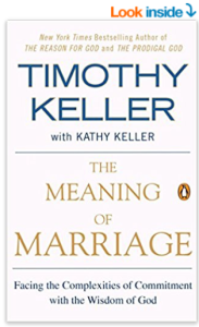 The meaning of Marriages