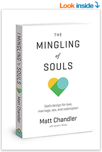 The Mingling of Souls