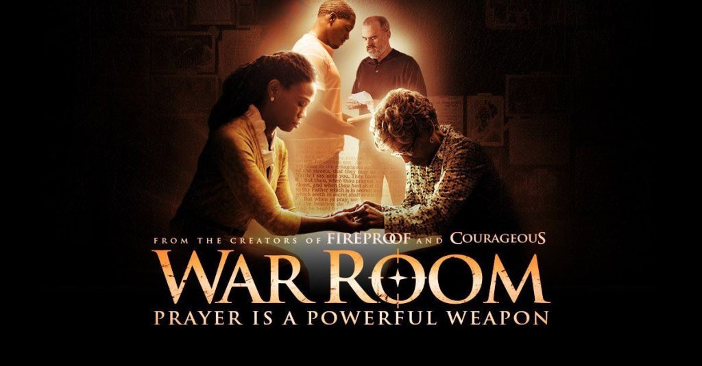Why you should watch the War Room movie
