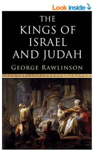 The Kings of Israel and Judah