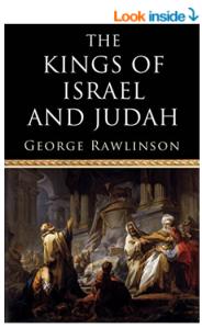 The Kings of Israel and Judah