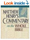 Whole Bible Commentary