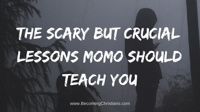 The Scary But Crucial Lessons Momo Should Teach You.jpg