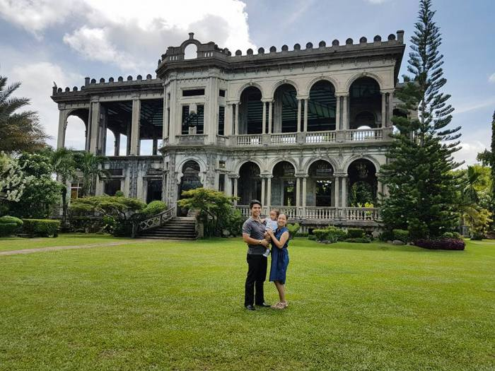 The Ruins Bacolod