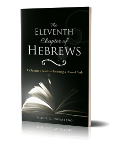 The Eleventh chapter of Hebrews 3D cover