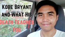 Kobe Bryant and What His Death Teaches You