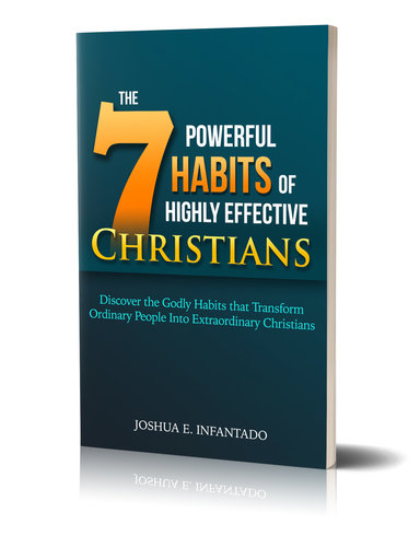 The 7 powerful habits of highly effective Christians