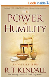 The Power of Humility