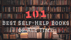 101 Best Self-Help Books of All Time