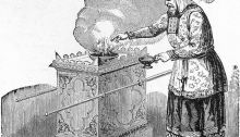 Jesus as the High Priest of the New Covenant