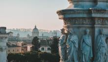 Rome italy structure sunday sabbath