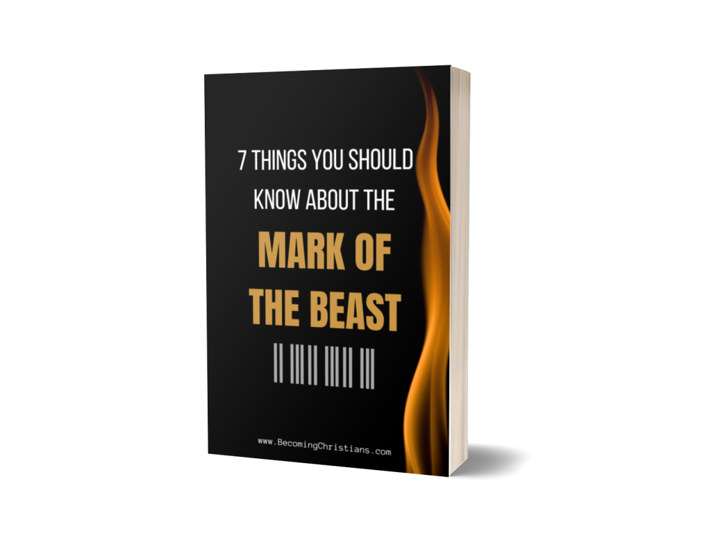 7 Things You Should Know About the Mark of the Beast